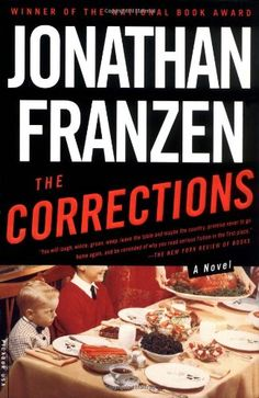 Jonathan Franzen: The Corrections