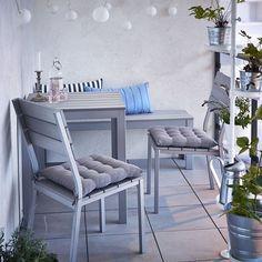 Letnie tarasy, Ikea, fot. mat. pras.