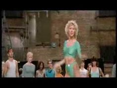A chorus line the movie - audition - YouTube.  LOVE THIS SCENE