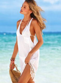 Something I would wear to a beach