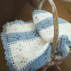 Midwife Afghan In This Video Jonna Will Show You How To