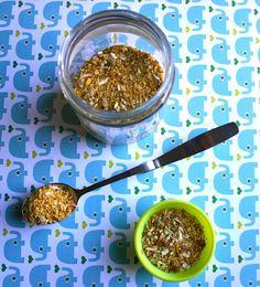 My Retro Kitchen: Dry Onion Soup Mix
