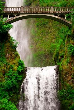 Awesome Nature Gift Waterfalls Photography