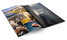 magazine-open-book Building Design, Building A House, Elite Hotels, Add A Room, Study Nook, Modern Style Homes, Exterior Cladding, Building Companies, New Home Builders