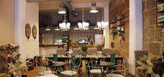 Sesamo Bakery Shop & Lounge, Guachy, Vigo
