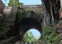 Puente colonial la pastora caracas