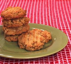 Brown Butter Cinnamon Chip Cookies for #fillthecookiejar - From Calculu∫ to Cupcake∫