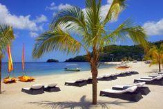 Buccament Bay Resort, St. Vincent