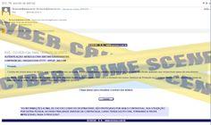 Muralha Informática: Acordo de Debito - SERASA - E-mail fraudulento não...