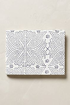 Lost & Found Dotted Mosaic Journal