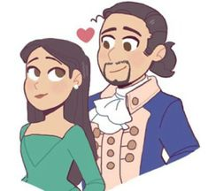 Hamilton and Eliza ❤ Hamilton Eliza, Hamilton Lin Manuel Miranda, Alexander Hamilton, Hamilton Drawings, Hamilton Fanart, Hamilton Musical, And Peggy, Musical Theatre, Broadway Theatre