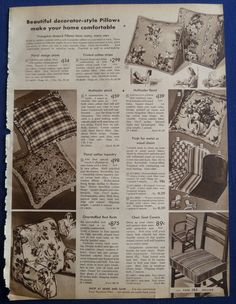 1000 images about 1940s vintage home decor on pinterest for 1940s window treatments