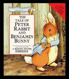 English    is    FUNtastic: The Tale of Peter Rabbit and Benjamin Bunny - vide...