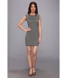 Dressed up or down, you'll love the way you look in this Trina Turk™ Gertrude Dress! . This french...