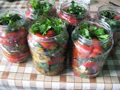 Pickles, Cucumber, Mason Jars, Food, Preserves, Salads, Essen, Mason Jar, Meals