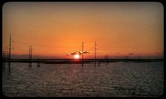 Port Fourchon,Louisiana