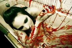 Image result for horror fashion photography