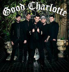 Good Charlotte - Google Search