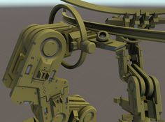 Decal technique from Star Citizen - Page 3 - Polycount Forum