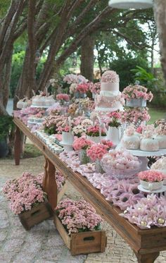 44 Garden Party Ideas For Your Lovely Wedding Party   Onechitecture