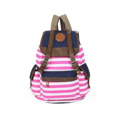 Cute Backpacks For College - Article about cute backpacks for young women going to college.