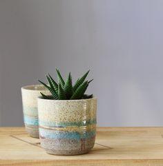 Handmade pottery and glazes by Cherie Giampietro @ceramicdesignbycherie