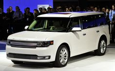 I want This Ford Flex! ...