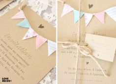 Vintage Shabby Chic Baptism Party Ideas | Photo 1 of 7 | Catch My Party
