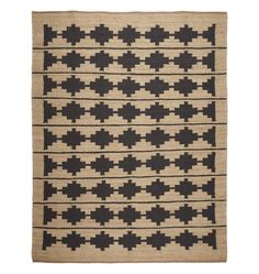 Bowen Jute & Wool Rug 8ft. x 10ft. Rejuvenation.com  $599