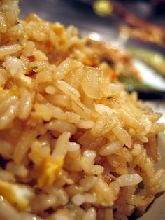 Arroz meloso a la cerveza Rice Recipes, Mexican Food Recipes, Great Recipes, Salad Recipes, Vegetarian Recipes, Healthy Recipes, Ethnic Recipes, Easy Recipes, Couscous