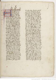 Titre : Honoré Bouvet, L'Arbre des batailles, traduit par Ramon de Caldes. Date d'édition : 1429 Espagnol 206 5r