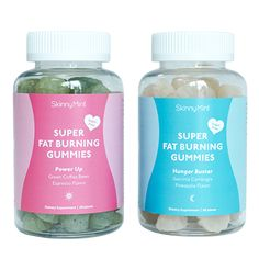Healthy Tips Super Fat Burning Gummies - SkinnyMint - Accelerate your fat loss with Super Fat Burning Gummies, designed for the best fat burning results! All natural - No dieting - Real results Weight Loss Photos, Weight Loss Blogs, Weight Loss Meal Plan, Fast Weight Loss, Weight Loss Motivation, Lose Weight, Fat Fast, Juice Diet Plan, Detox Drink Before Bed