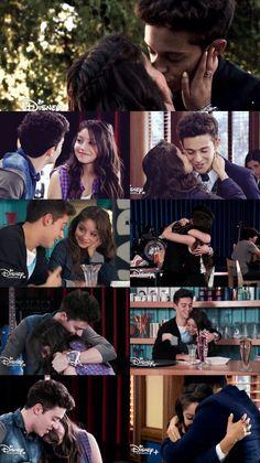 Disney Channel, Andi Mack, Avan Jogia, Image Fun, Beautiful Moon, Becky G, Son Luna, Cute Cartoon Wallpapers, Disney Films