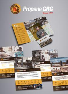 Impression Offset, Web Responsive, Branding, Design Graphique, Logos, Chart Design, Logo Designing, Outdoor Signage, 20 Year Anniversary