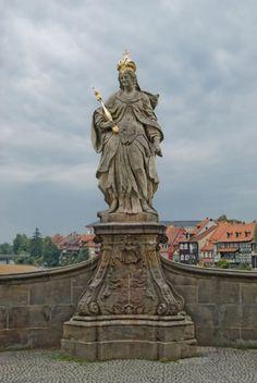Kaiserin Kunigunde - Bamberg, Germany