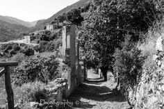 Ghost town in Sardegna 'Gairo Vecchio is a treasure box full of hidden gems waiting to be discovered by you'