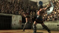 A Ubisoft anunciou nessa semana o novo jogo Free-to-play de ação Spartacus Legends, o game é baseado na série de TV Starz, será lançado na próxima semana digitalmente para PlayStation 3 e Xbox 360. O jogo vai chegar a PlayStation Network dia 25 de junho, seguido pelo Xbox Live em 26 de junho. As datas da PSN para a Europa, Japão e Ásia será anunciada em breve, disse a Ubisoft.