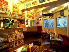 Reg₋On Diner - Google 検索