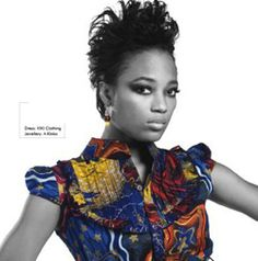 New Music: Listen to 'Weather 4 two' by Efya  http://nanayaw18.com/new-music-listen-to-weather-4-two-by-efya/