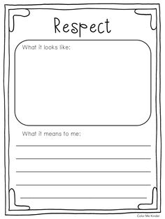 Worksheets Character Counts Worksheets character role playing cards worksheets social skills color me kinder spoonful of sweetness book review a freebie leadership notebookcharacter countsgood