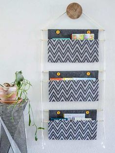Get organized in your home with these great DIY ideas to help you get organized in every room in your home. Make your home look clean with these savvy storage projects that are easy and budget-friendly.h