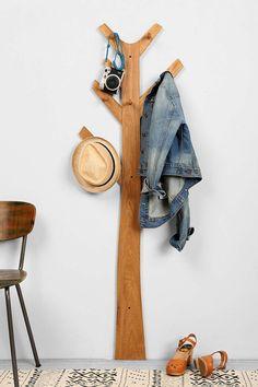 Tree Clothes Rack