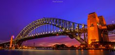 """SYDNEY HARBOUR BRIDGE Go to http://iBoatCity.com and use code PINTEREST for free shipping on your first order! (Lower 48 USA Only). Sign up for our email newsletter to get your free guide: """"Boat Buyer's Guide for Beginners."""""""