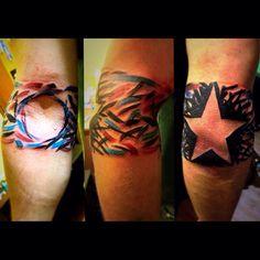 Filip Sečka tattoo https://www.instagram.com/filipsecka/