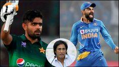 Babar Azam has the potential to surpass Virat Kohli: Ramiz Raja Australia Tours, Latest Cricket News, Virat Kohli, Thick And Thin, Local News, Believe