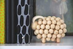 passi aarikka puupallot hunajaista marimekko hobby hall