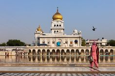 Explore the last 3 Gurudwaras of Delhi | Padhaaro