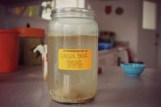 Ideas For Dads: Episode Fifteen: Making Ginger Beer