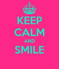 Chroniques De Maman #2 : Keep Calm…