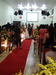 Casamento Fabiola e Ralph